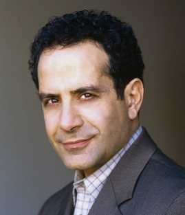 Talent Names - Tony Shalhoub