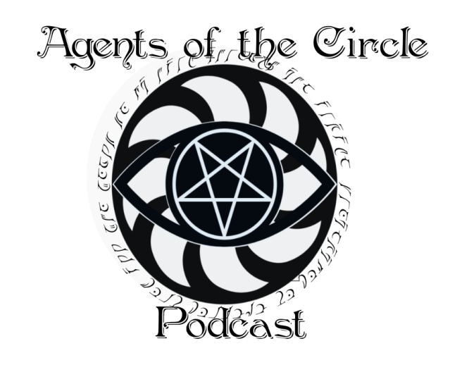 Agents of The Circle Logo